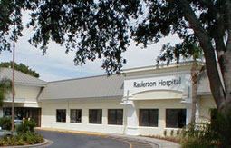 Raulerson Hospital